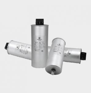 低压电容器