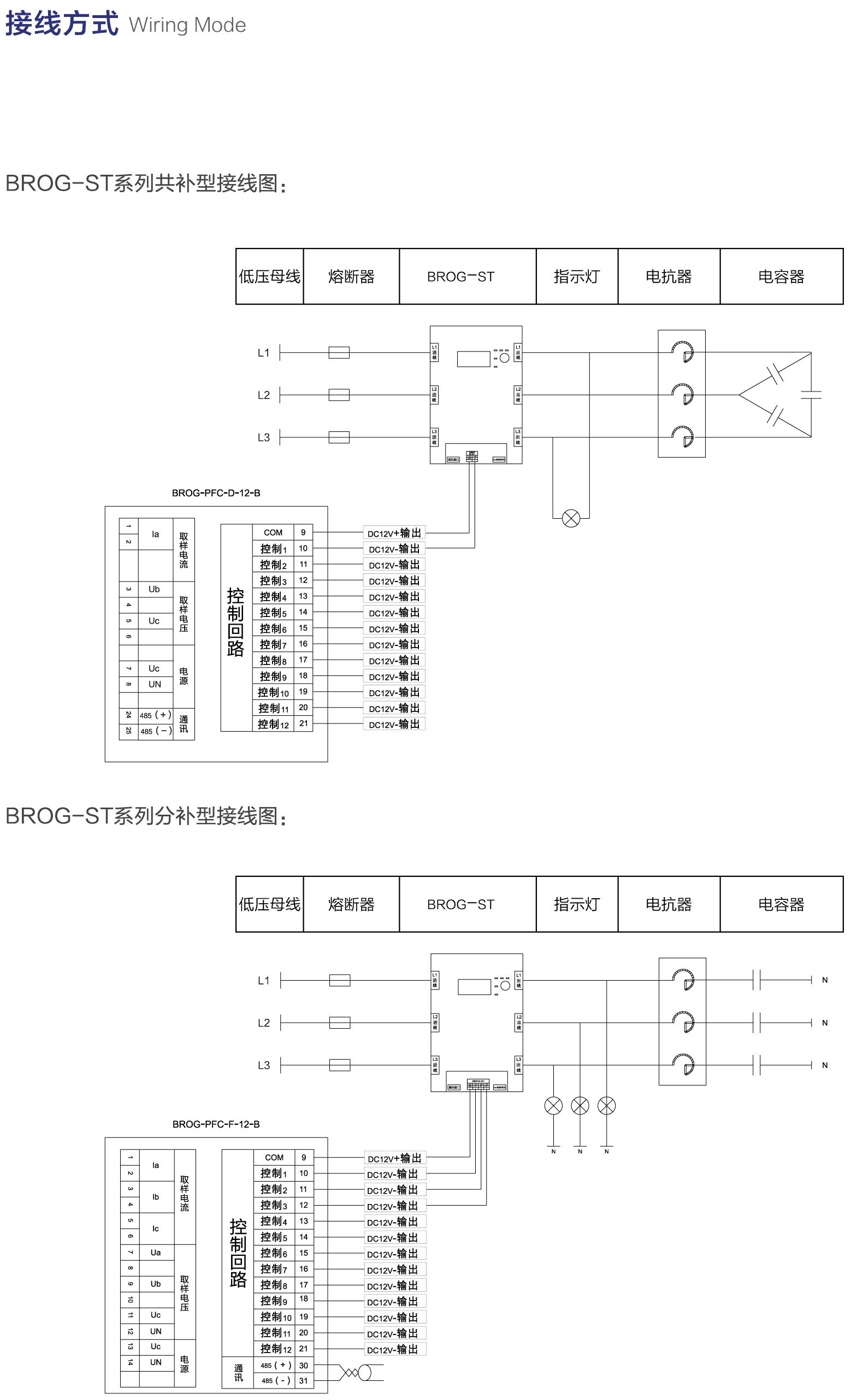 小型晶闸管整流式充电机电路图